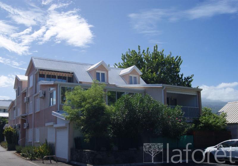 Vente appartement La saline les bains 263700€ - Photo 1
