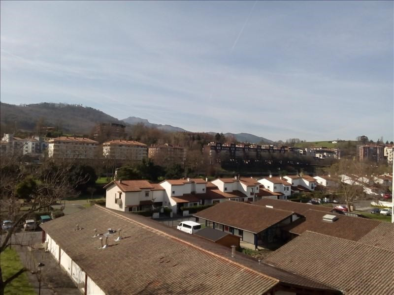 Sale apartment Hendaye 180000€ - Picture 5