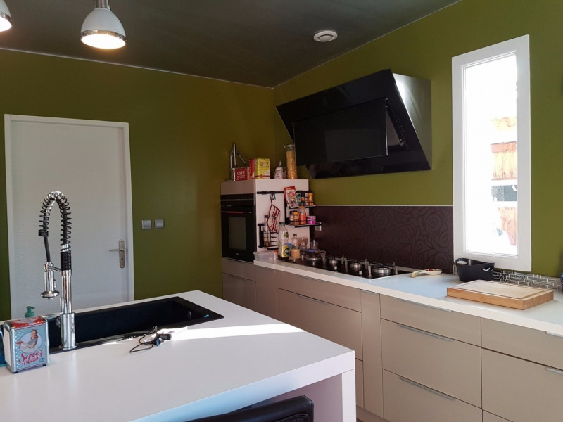 Vente maison / villa Habas 273000€ - Photo 8