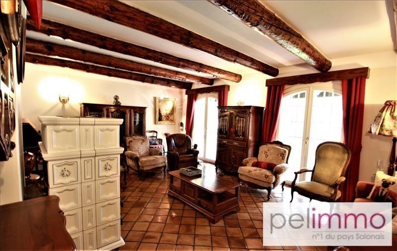 Deluxe sale house / villa Saint martin de crau 650000€ - Picture 4