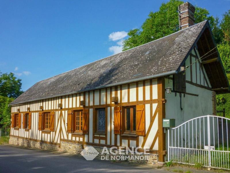 Sale house / villa Montreuil-l'argille 107000€ - Picture 2