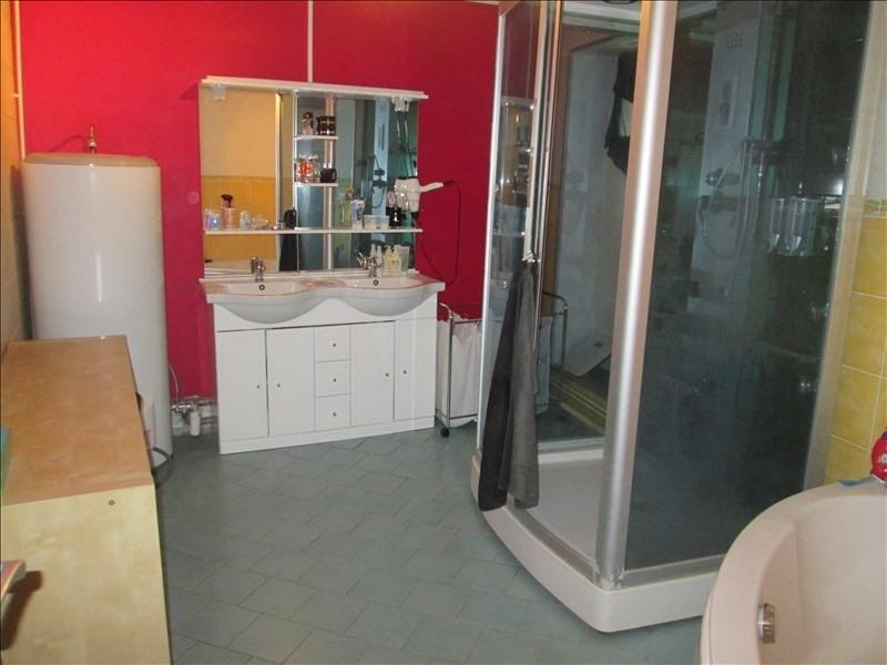 Sale house / villa Pont de vaux 165000€ - Picture 6