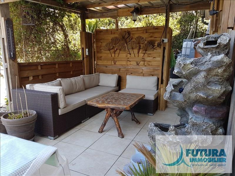 Sale house / villa Metz 310000€ - Picture 4