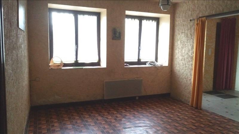 Vente maison / villa Autry issards 69550€ - Photo 2