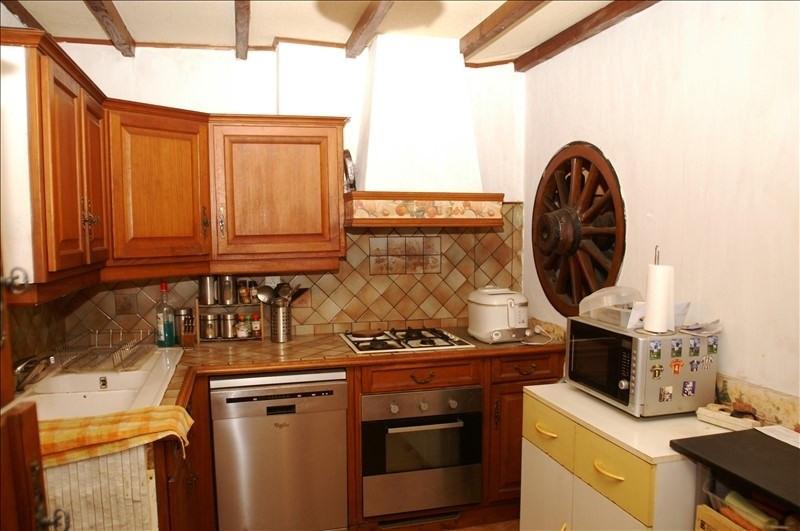 Verkoop  huis Bourgoin jallieu 155000€ - Foto 3