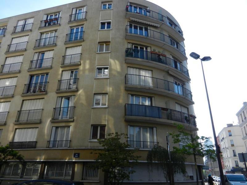 Location appartement Paris 18ème 1050€ CC - Photo 10