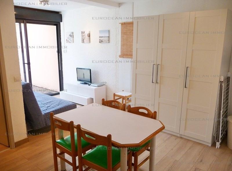 Vacation rental house / villa Lacanau ocean 324€ - Picture 8