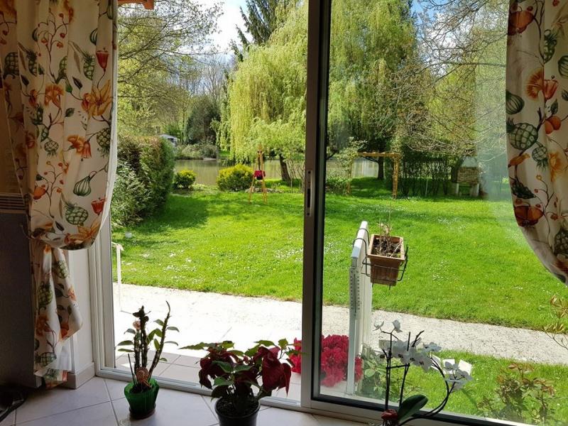 Sale house / villa Montigny-sur-loing 262500€ - Picture 5