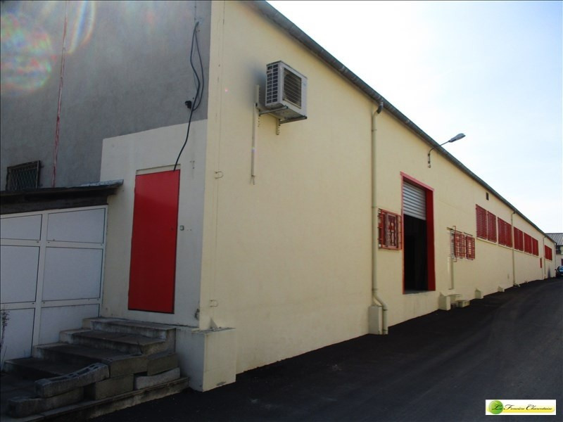 Location local commercial Soyaux 1 200€ +CH/ HT - Photo 3