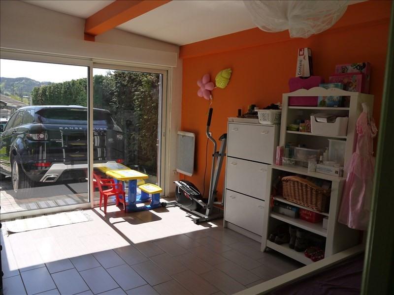 Venta  casa Vienne 249000€ - Fotografía 9