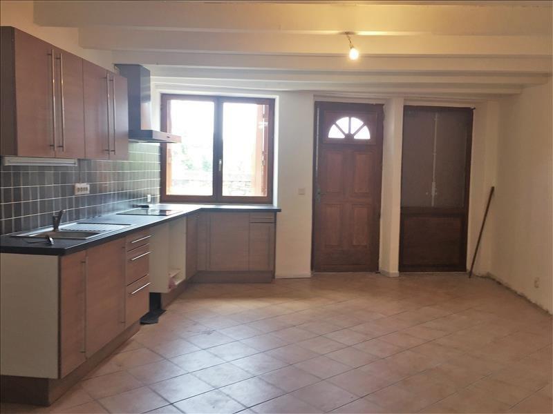 Vendita casa Culoz 165000€ - Fotografia 4