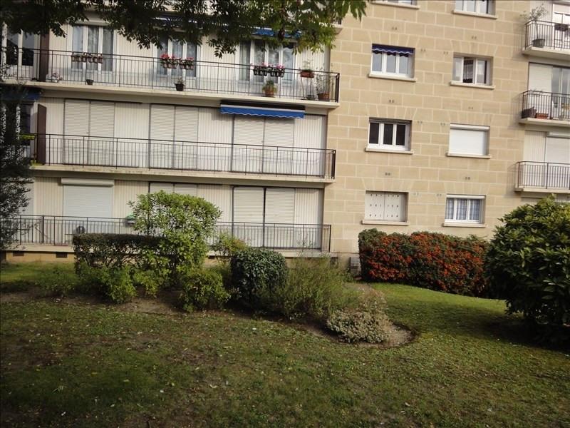 Sale apartment Rosny sous bois 120000€ - Picture 1