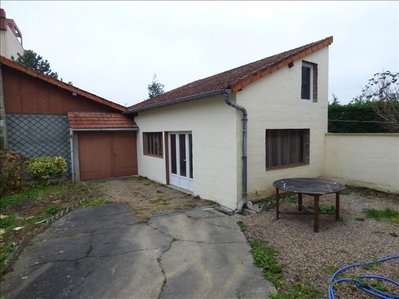 Vente maison / villa Moulins 99000€ - Photo 7