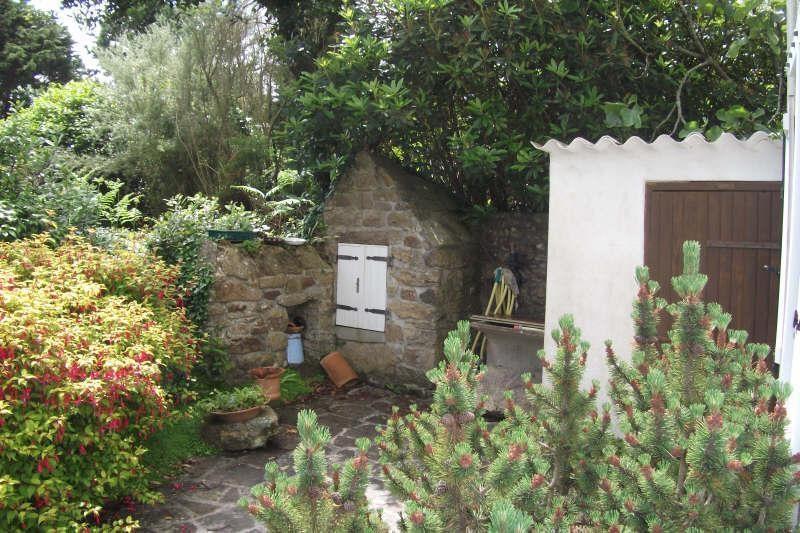 Sale house / villa Beuzec cap sizun 151670€ - Picture 8