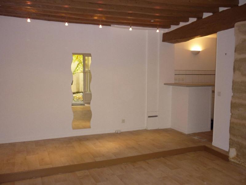 Rental apartment St germain en laye 640€ CC - Picture 1