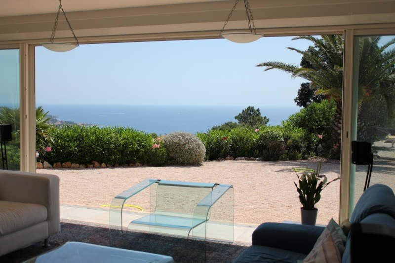 Vente de prestige maison / villa Sainte maxime 1685000€ - Photo 5