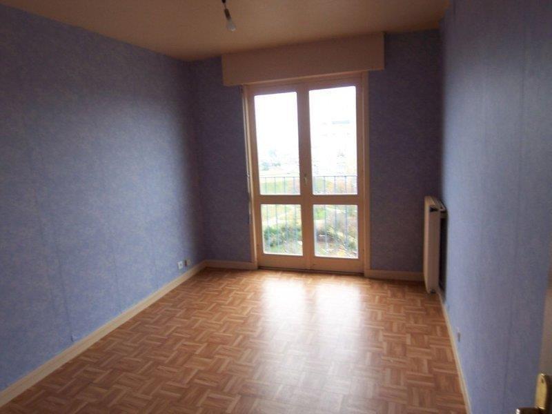 Rental apartment St andre les vergers 388€ CC - Picture 4