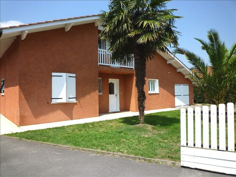 Sale house / villa Labenne 425000€ - Picture 2