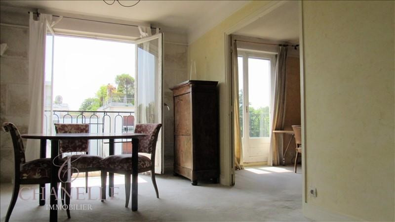 Sale apartment Vincennes 570 000€ - Picture 4