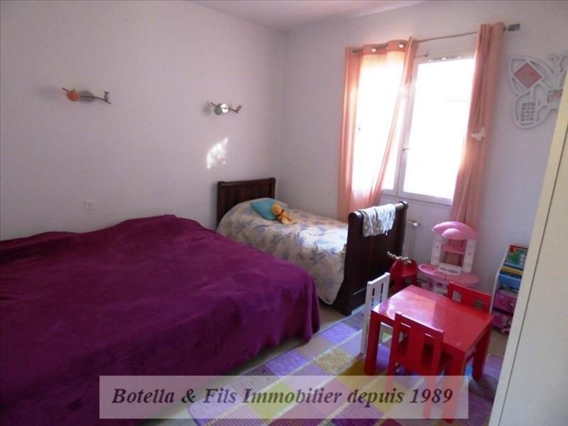 Sale house / villa Uzes 371000€ - Picture 8