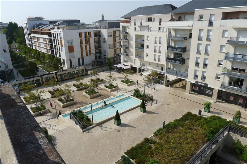 Sale apartment Orleans 174 000€ - Picture 2