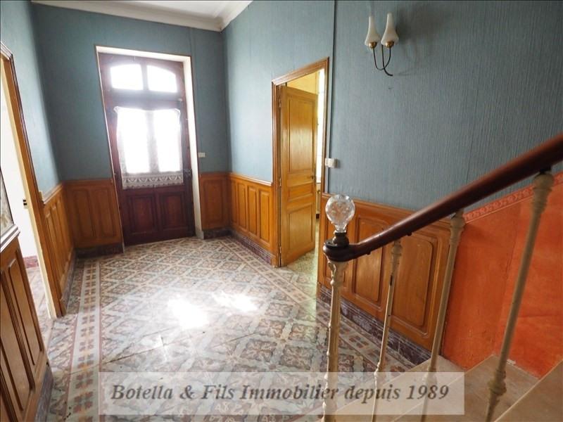 Venta  casa Uzes 319900€ - Fotografía 4