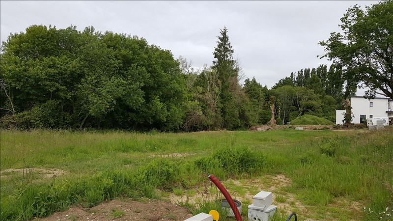 Vente terrain Fouesnant 105 840€ - Photo 1