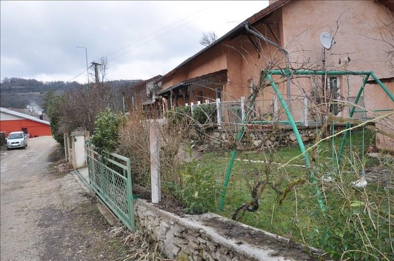 Sale house / villa Vouglans 175000€ - Picture 4
