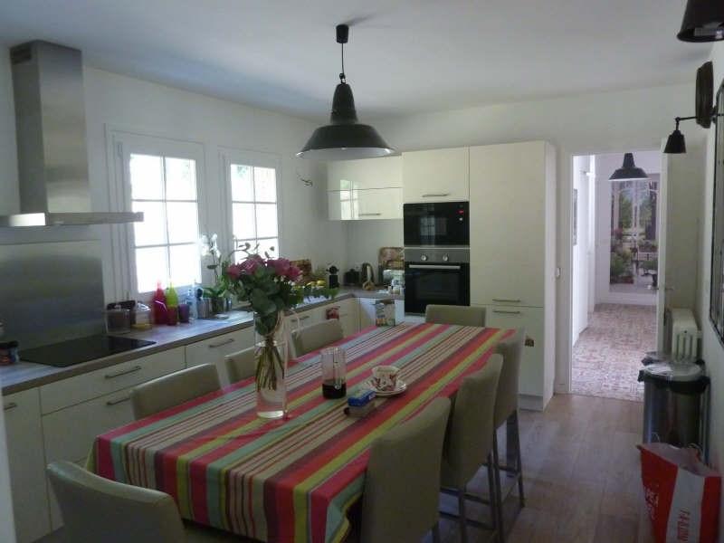 Deluxe sale house / villa Montfort l amaury 798000€ - Picture 4