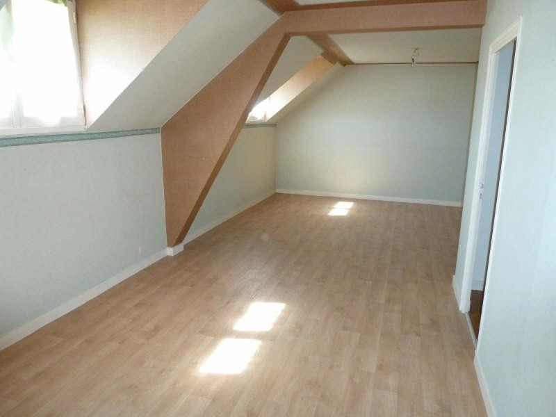 Location appartement Chatellerault 376€ CC - Photo 1