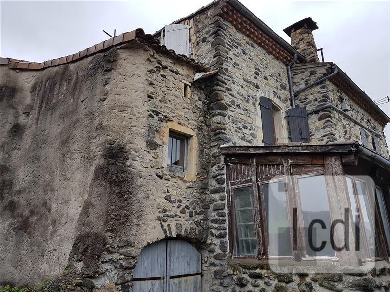Vente maison / villa St vincent de barres 157000€ - Photo 5
