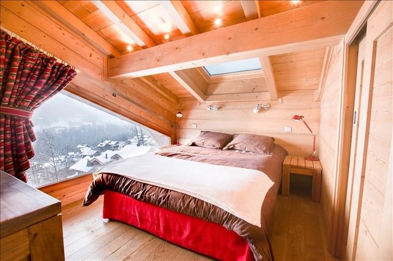 Verkoop van prestige  appartement Morzine 560000€ - Foto 5