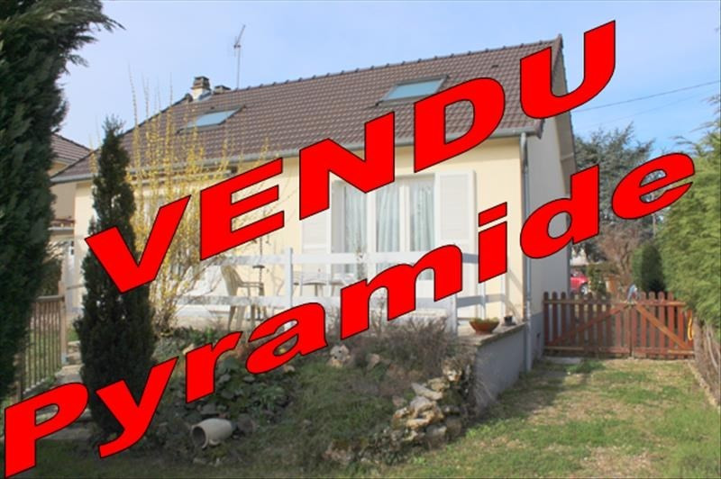 Sale house / villa Conflans ste honorine 318 000€ - Picture 1