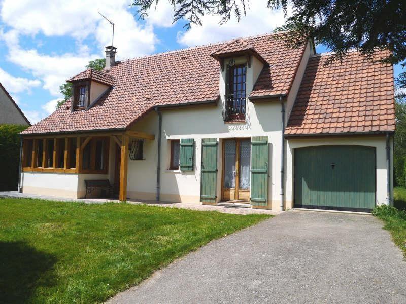 Sale house / villa Jouy le moutier 450000€ - Picture 1
