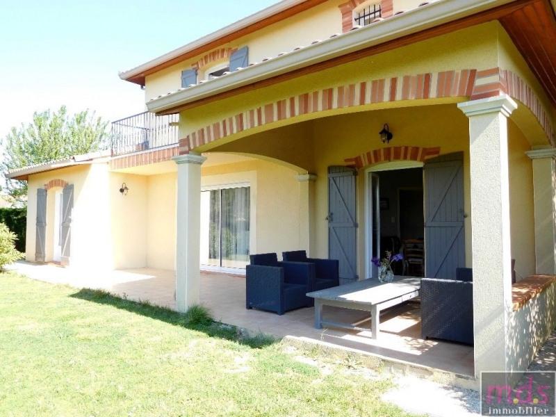 Deluxe sale house / villa Balma 635000€ - Picture 5