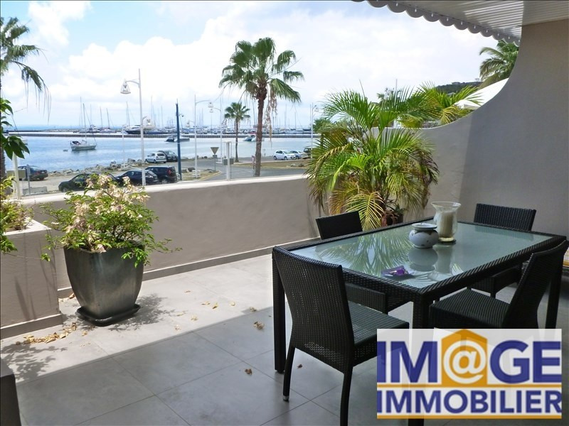 Deluxe sale apartment St martin 220 400€ - Picture 2