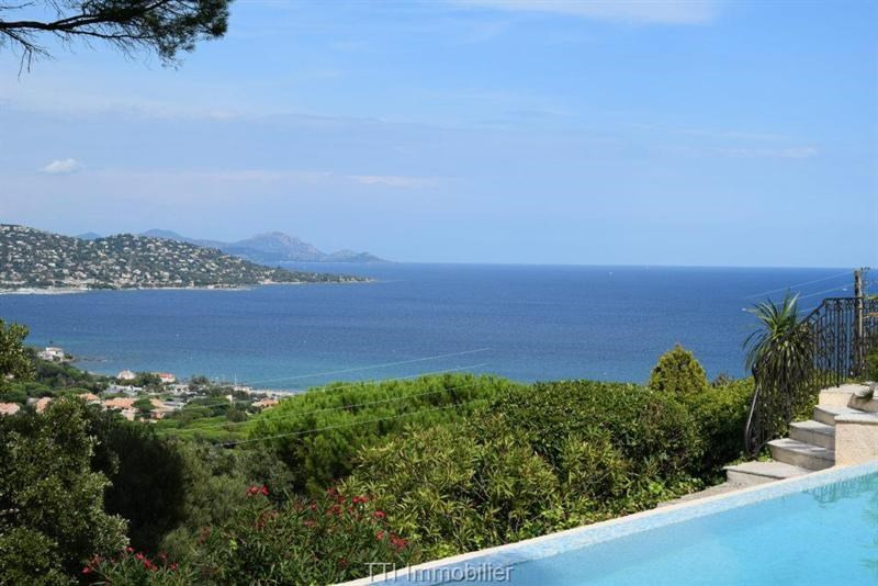 Deluxe sale house / villa Sainte maxime 1750000€ - Picture 7