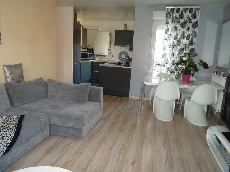 Vente appartement Franconville 289000€ - Photo 1