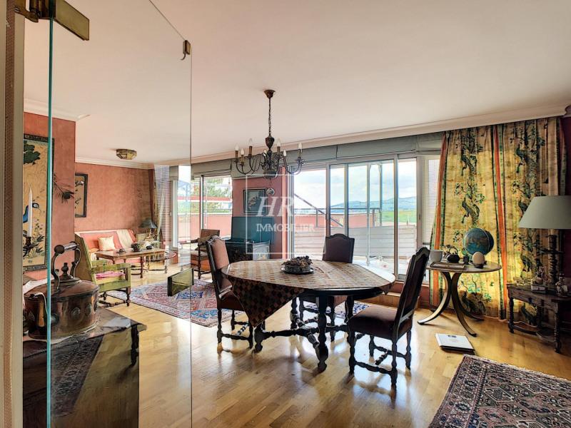 Immobile residenziali di prestigio appartamento Obernai 553875€ - Fotografia 3