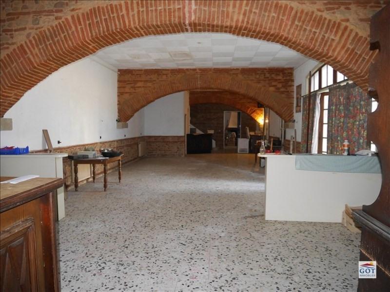 Verkoop  flatgebouwen St laurent de la salanque 470000€ - Foto 3