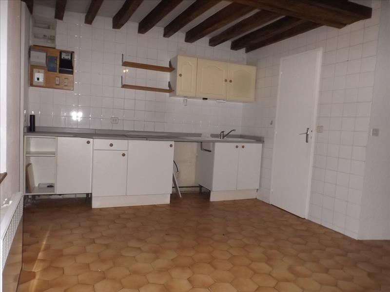 Vente maison / villa Villeneuve sur verberie 168000€ - Photo 5