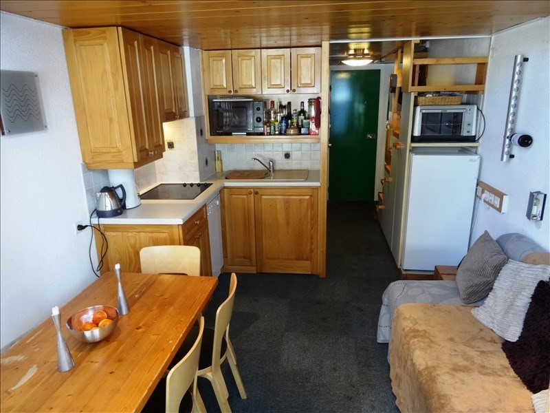 Vente appartement Les arcs 155000€ - Photo 3