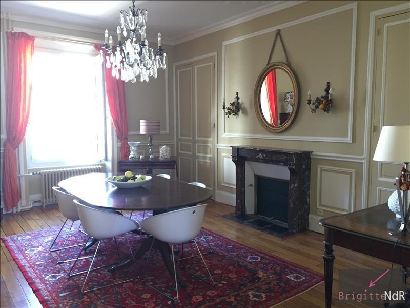 Vente de prestige appartement Limoges 340000€ - Photo 1