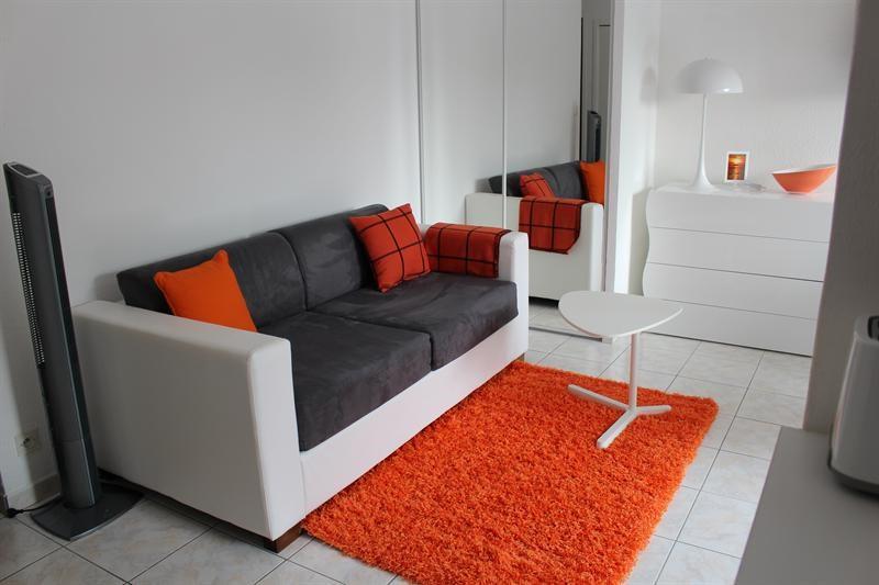Location vacances appartement Bandol 490€ - Photo 5