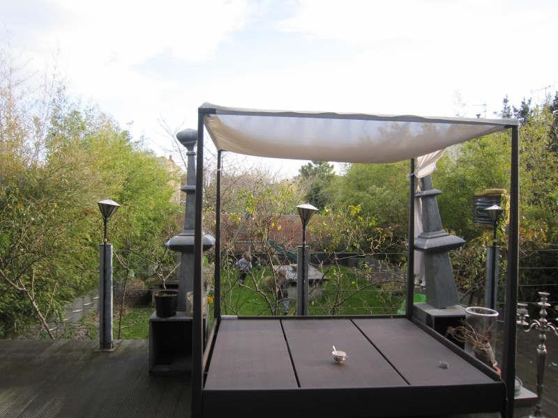 Vente de prestige loft/atelier/surface Colombes 1250000€ - Photo 10