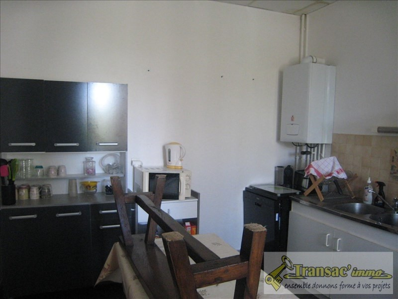 Investment property building Puy guillaume 144 450€ - Picture 3