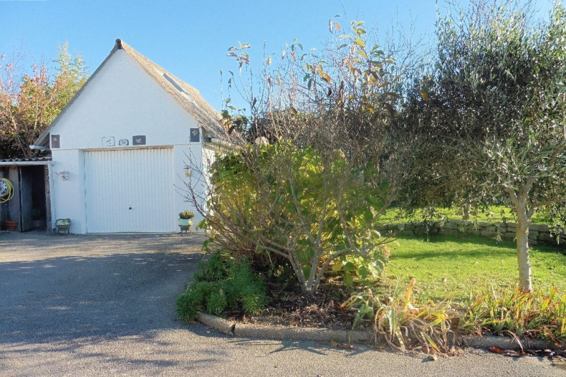 Sale house / villa Pont l abbe 157500€ - Picture 8