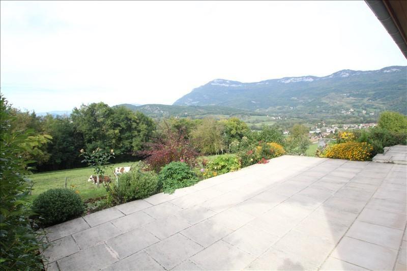 Vente maison / villa St jean chevelu 269000€ - Photo 10