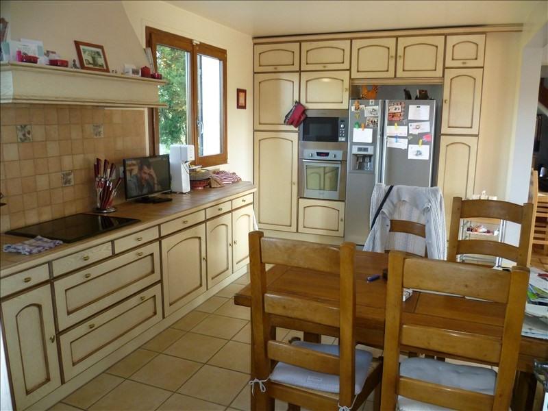 Sale house / villa Mouroux 353000€ - Picture 5