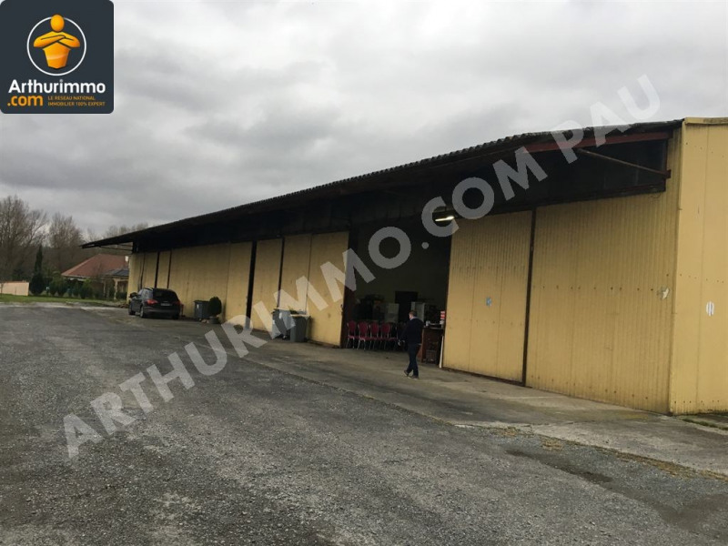 Vente local commercial Pau 90 990€ - Photo 1